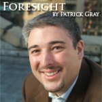 Foresight Podcast Icon
